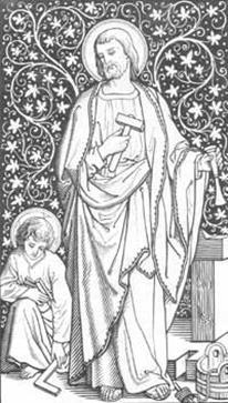 Memorial of Saint Joseph