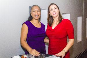 Brenda rodgers; Wendy Merritt