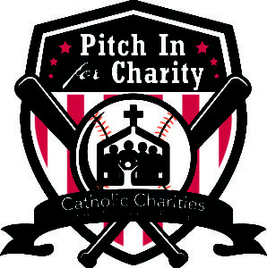 Pitch for Charity logo