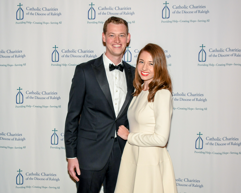 8th Annual Catholic Charities Gala - Catholic Charities of